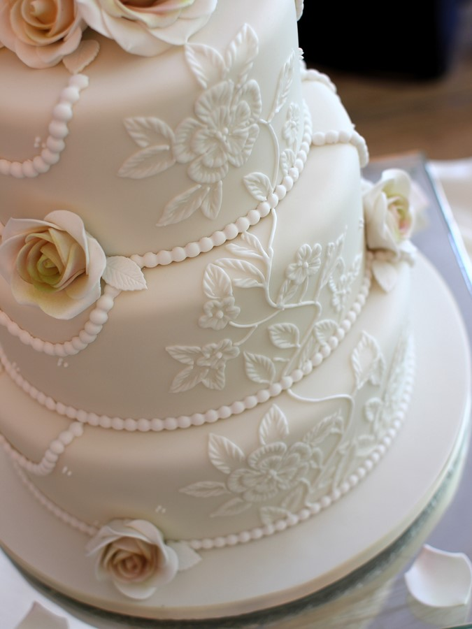 French Wedding Cake Sword